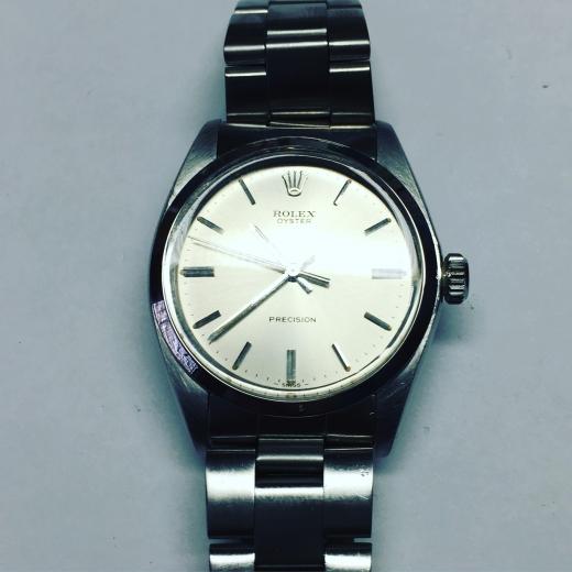 eb02f796112 Køb og salg af vintage og brugte ure - det står Horologeek for.